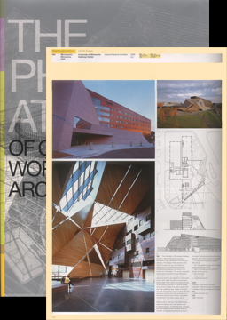Of world architecture atlas contemporary phaidon the pdf