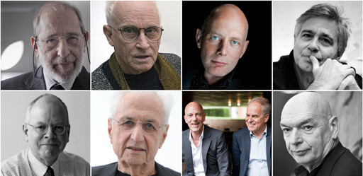 40 most famous architects of the 21st century - The Most Famous Architects