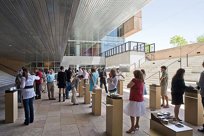 建筑与都市规划学院系馆