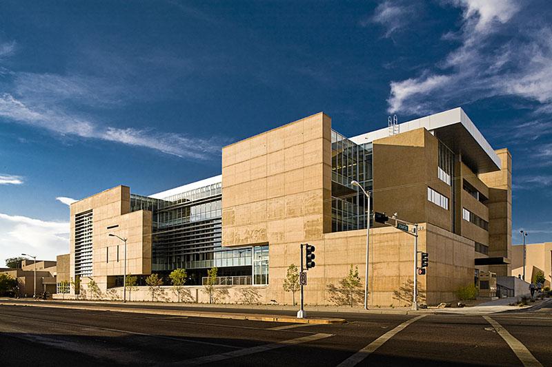 Unm School Of Architecture Amp Planning